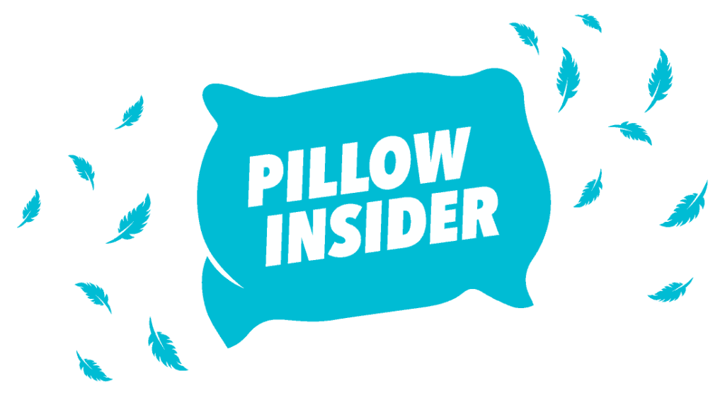 Pillow Insider Logo